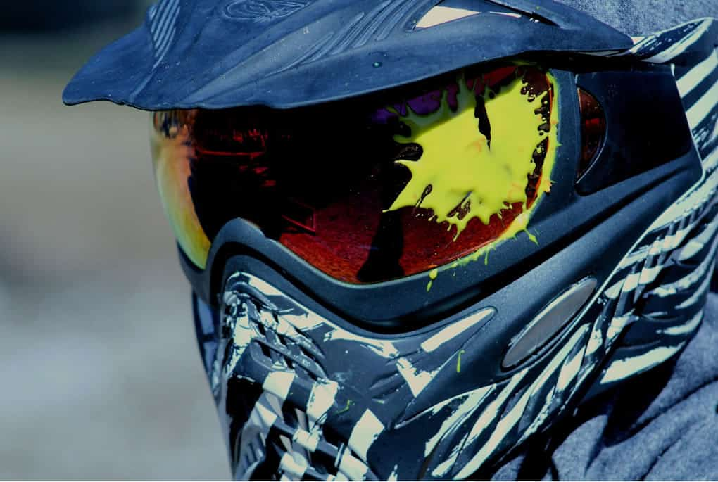 Best Paintball Mask Review Guide For 2020-2021