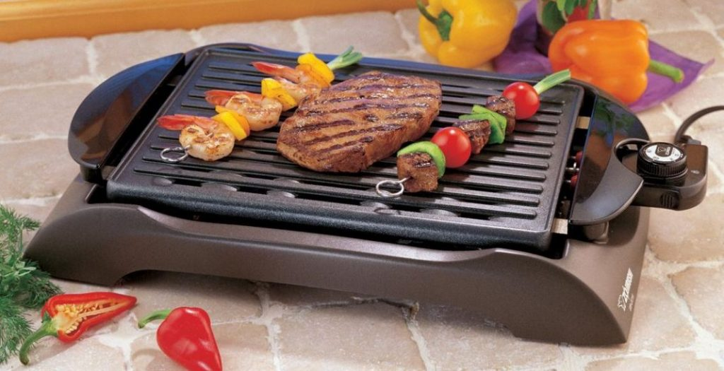 Best Indoor Grill Review Guide For 2020-2021