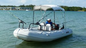 Best Inflatable Fishing Boat Review Guide For 2020-2021