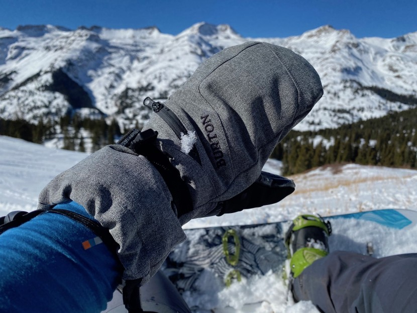 Best Ski Mitten Review Guide For 2020-2021