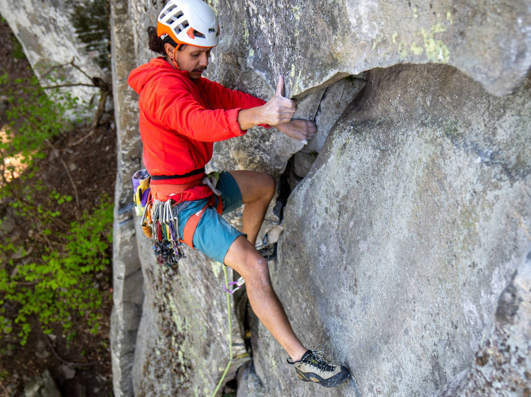 Best Rock Climbing Shoe Review Guide For 2020-2021