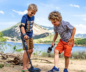 Best National Geographic Junior Metal Detector Review Guide For 2021-2022