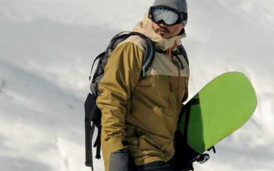 Best Snowboarding Jacket Review Guide For 2021-2022