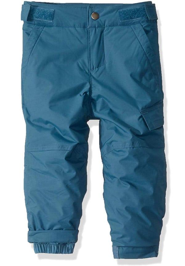 Columbia Boys' Ice Slope Snow Pants