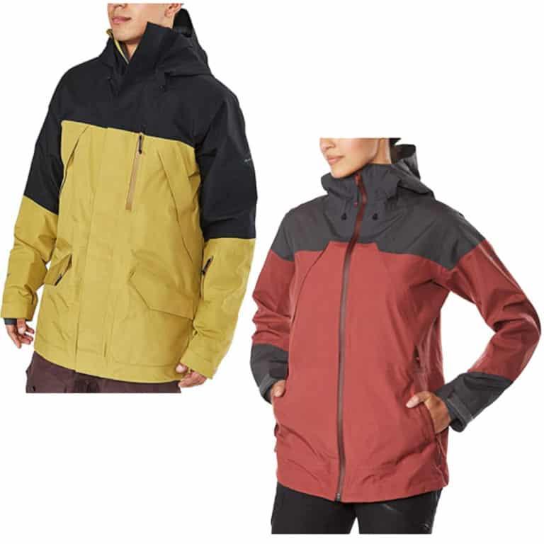 Dakine Sawtooth GORE-TEX 3L Snowboard Jacket
