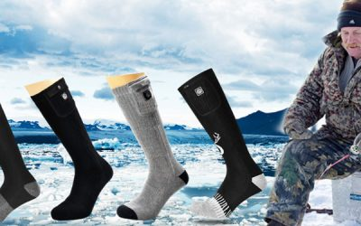 Best Heated Sock Review Guide For 2021-2022
