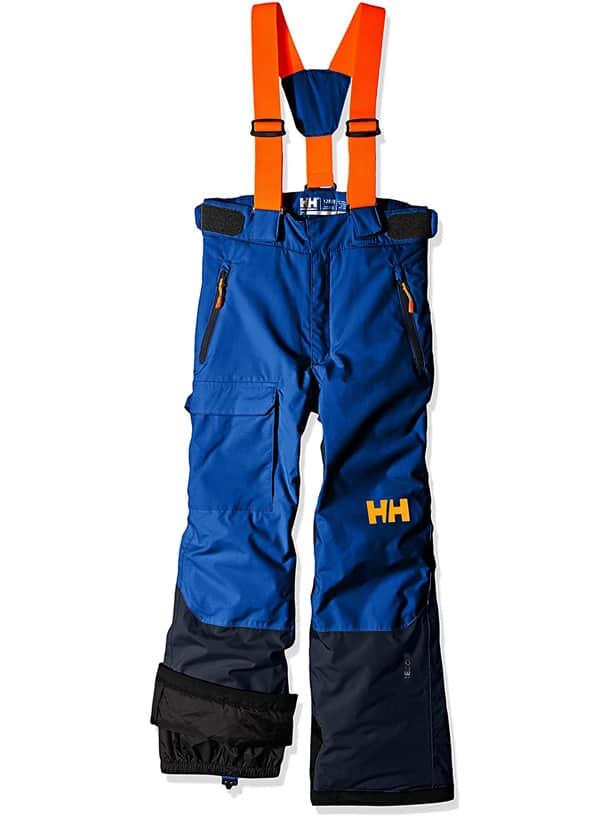 Helly Hansen Jr No Limits Girls' Snow Pants