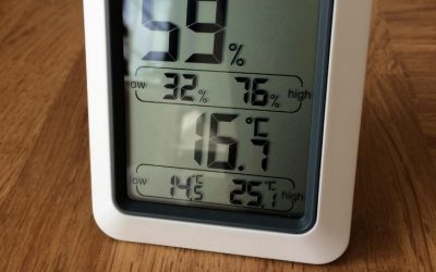 Best ThermoPro TP50 Digital Hygrometer Review Guide For 2021-2022