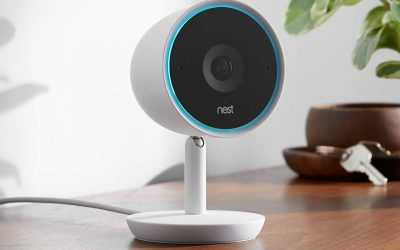 Best Google Nest Cam Indoor Review Guide For 2021-2022