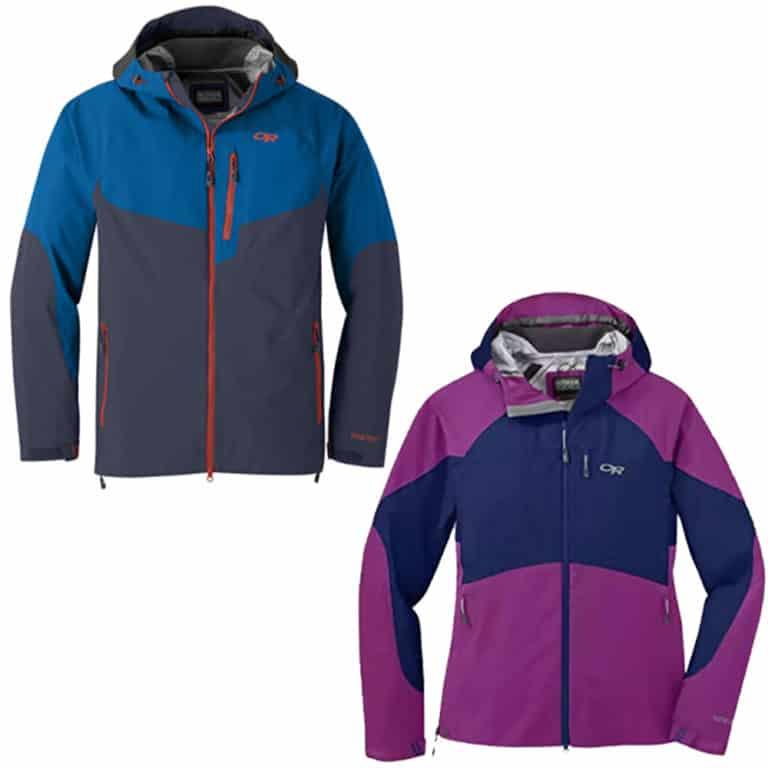 Outdoor Research Hemisphere GORE-TEX Jacket