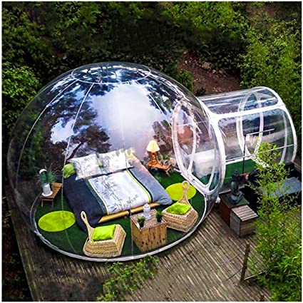 Best Bubble Tent Review Guide For 2021-2022
