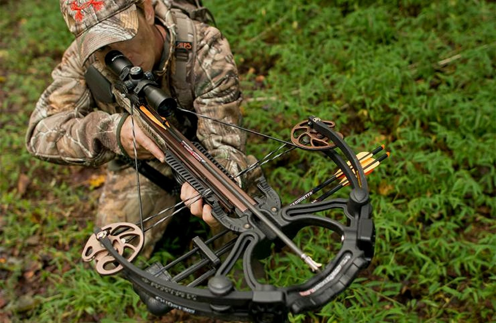 Best Crossbow Review Guide For 2021-2022