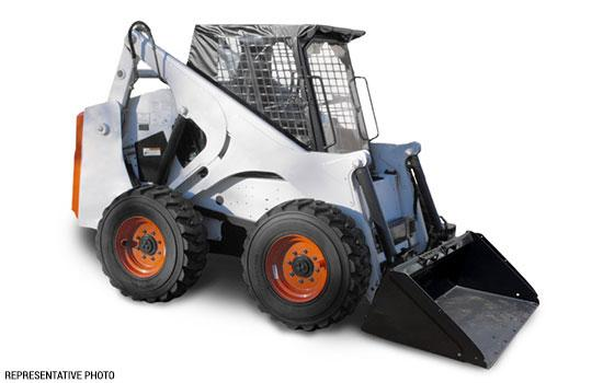 Best All Weather Enclosure bobcat Skid Steer Loaders Review Guide For 2021-2022
