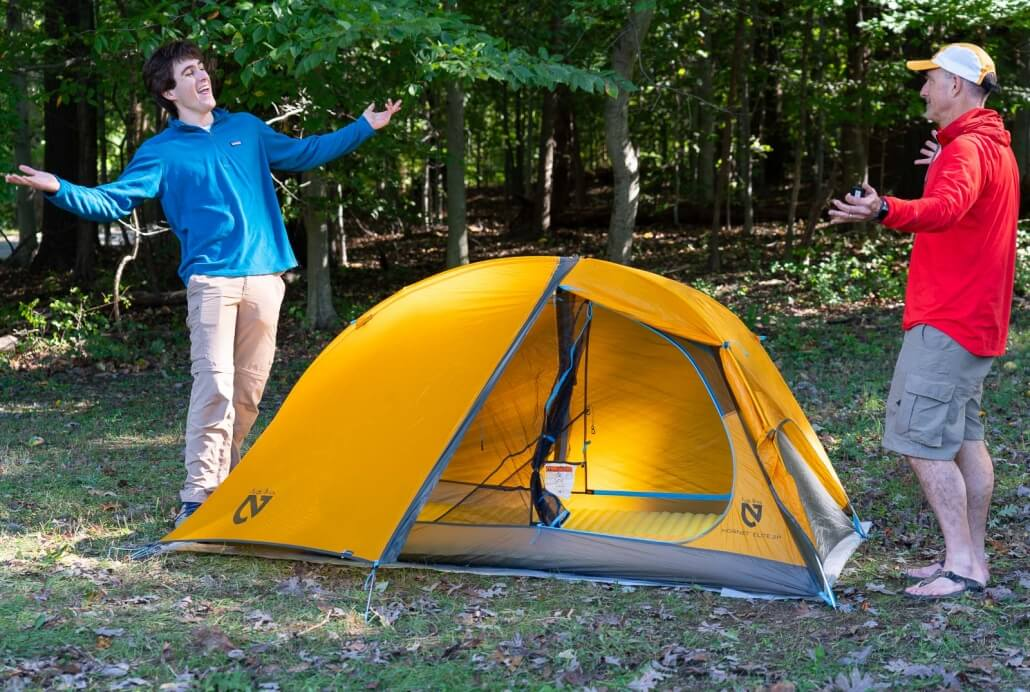 Best Backpacking Tent Review Guide For 2021-2022