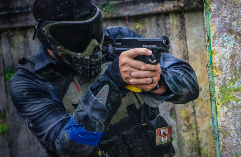 Best Paintball Pistol Review Guide For 2021-2022
