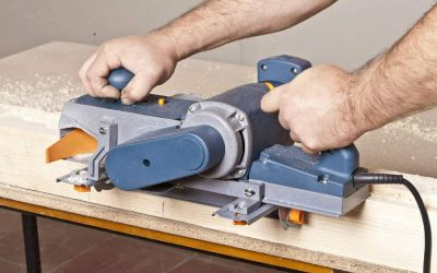 The Very Best Electric Hand Planers Review Guide For 2021-2022