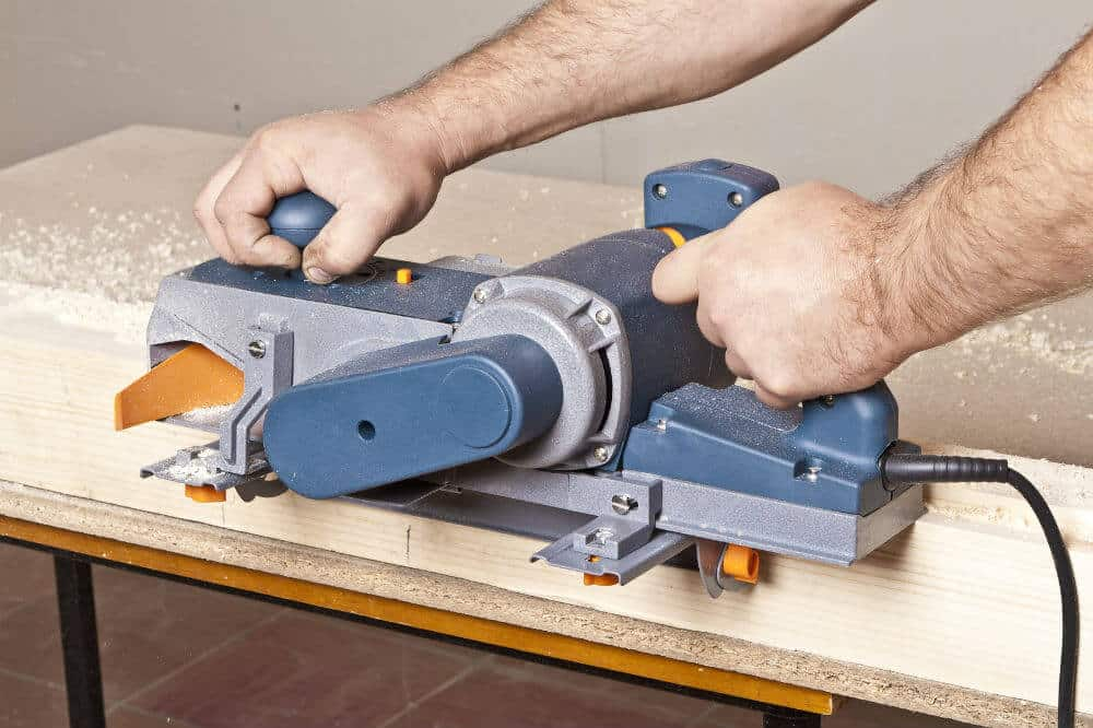Best Electric Hand Planers Review Guide For 2021-2022