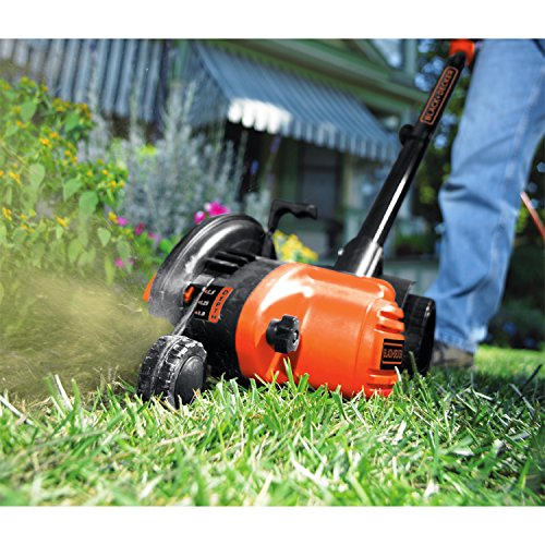 Best Stick Edger Review Guide For 2021-2022