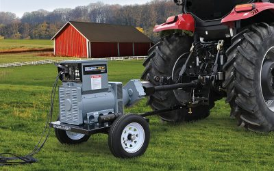 Best PTO Driven Generators Review Guide For 2021-2022