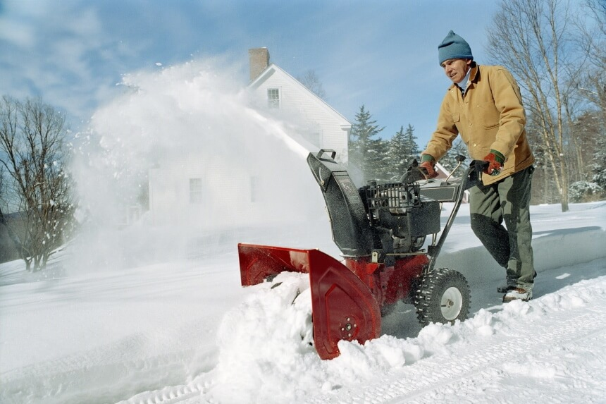 6 Best Rated PowerSmart Snowblowers Review Guide For 2021-2022