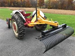 The Best Landscape Rakes For Tractors Review Guide For 2021-2022