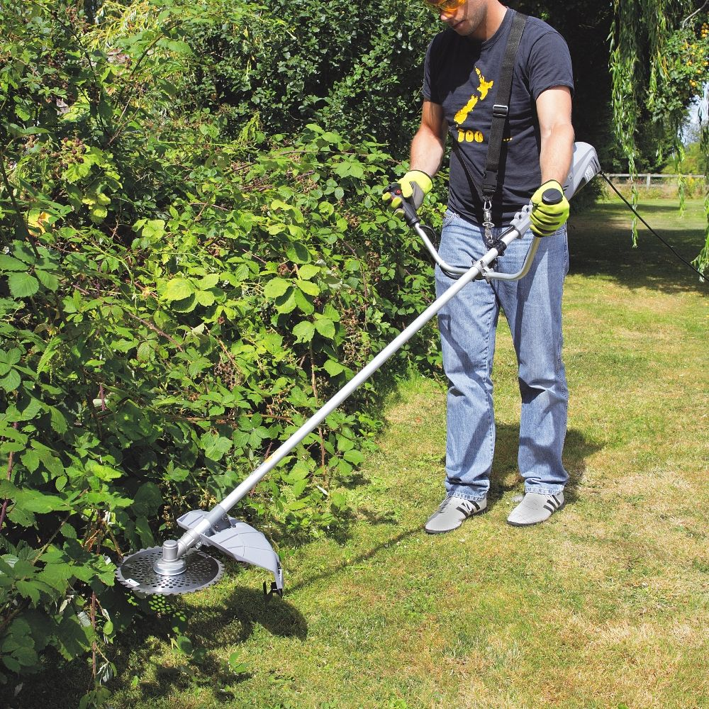 Best Brush Cutter Review Guide For 2021-2022