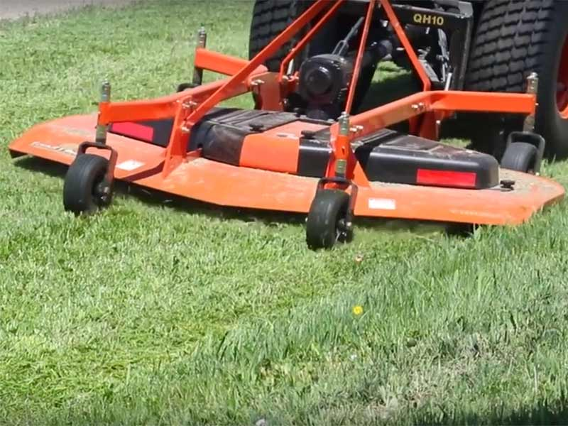 Best Rated Finish Mowers Review Guide For 2021-2022