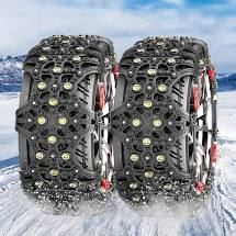 Best Tire Chains For Snow Review Guide For 2021-2022