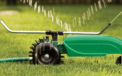 Best All Weather Traveling Sprinkler Review Guide For 2021-2022