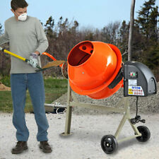 Best Portable Cement Mixers Review Guide For 2021-2022