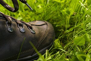 Best Shoes For Cutting Grass Review Guide For 2021-2022