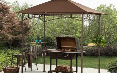 Best Grill Gazebos Review Guide For 2021-2022
