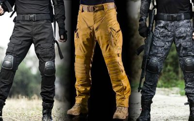 Best Tactical Pants Review Guide For 2021-2022