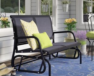 Best Outdoor Glider Chairs Review Guide For 2021-2022
