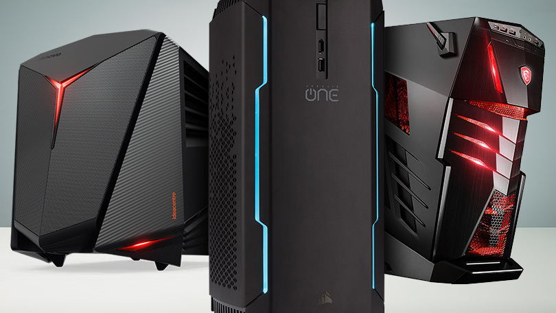 Top Notch Gaming PC/Desktops Review Guide For 2021-2022