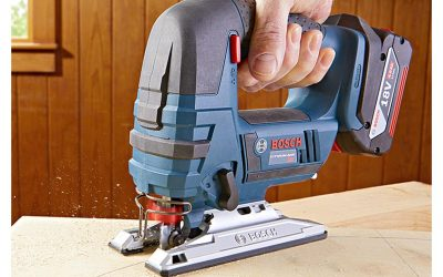 Best Cordless Jigsaws Review Guide For 2021-2022