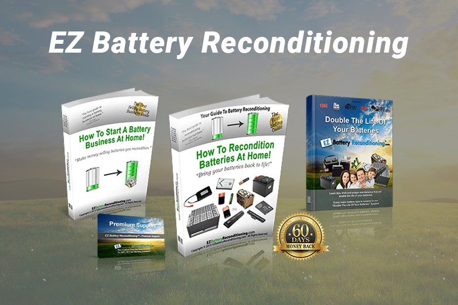 The EZ Battery Reconditioning Review Plus Buying Guide For 2021-2022