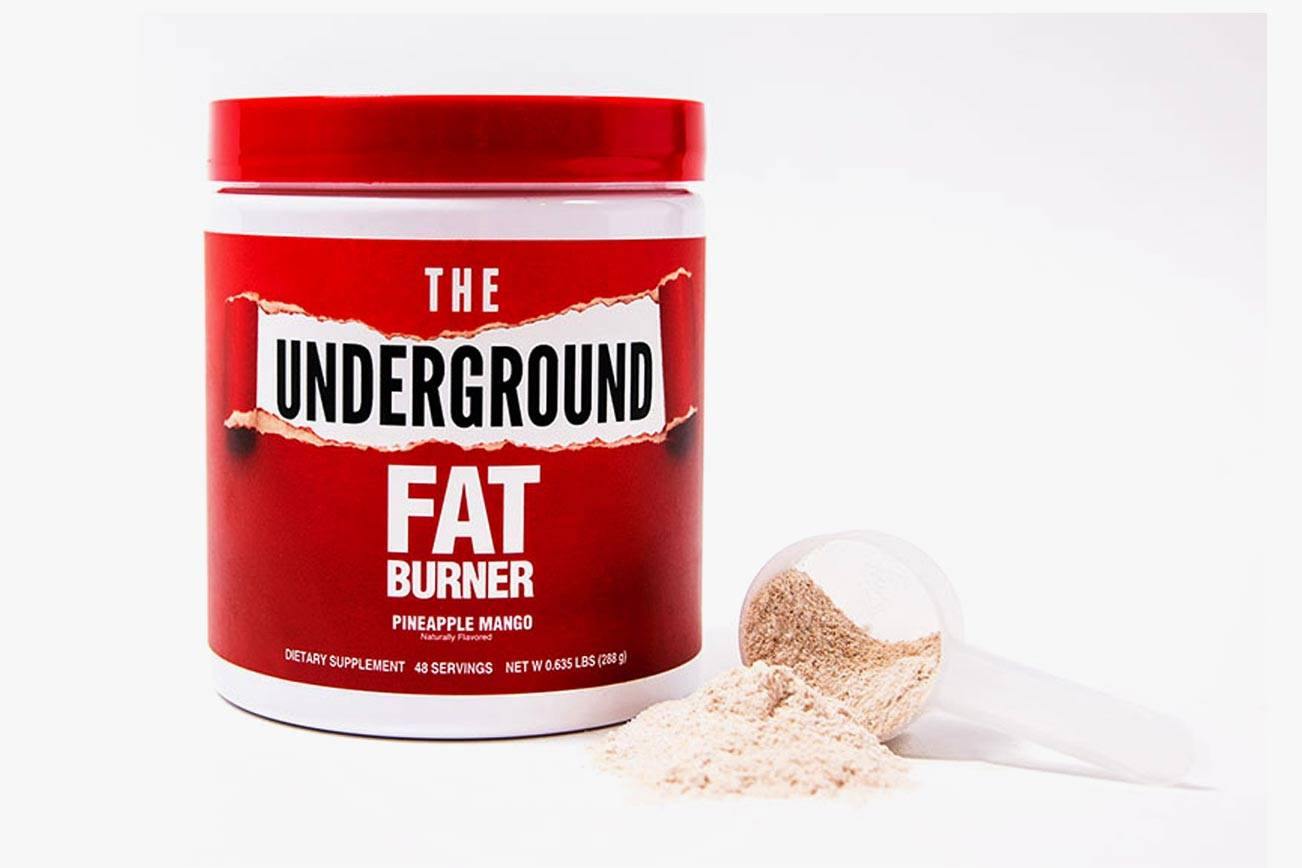 The Underground Fat Burner Supplement Review Plus Buying Guide For 2021-2022