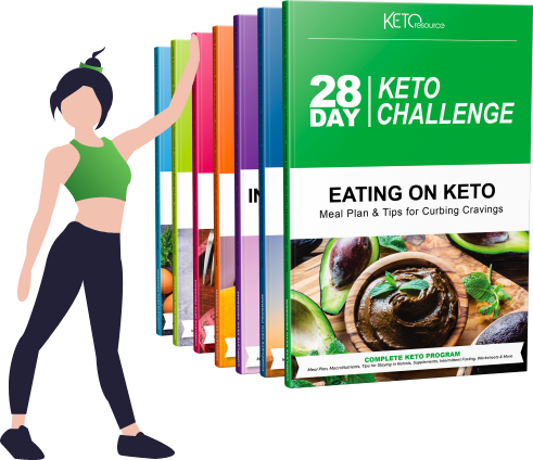 The 28 Day Keto Challenge Review Plus Buying Guide For 2021-2022