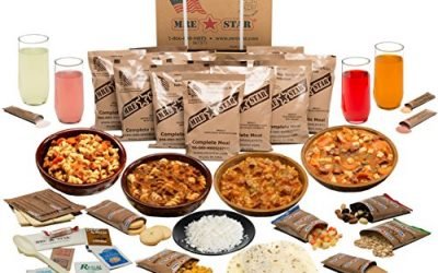 Most Popular MRE Meals Review Guide For 2021-2022