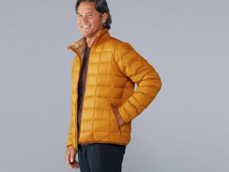 Best Down Jackets For Men Review Guide For 2021-2022