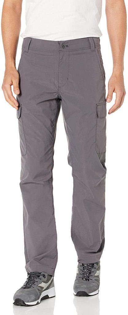 Amazon Essentials Slim-Fit Stretch Cargo Pants