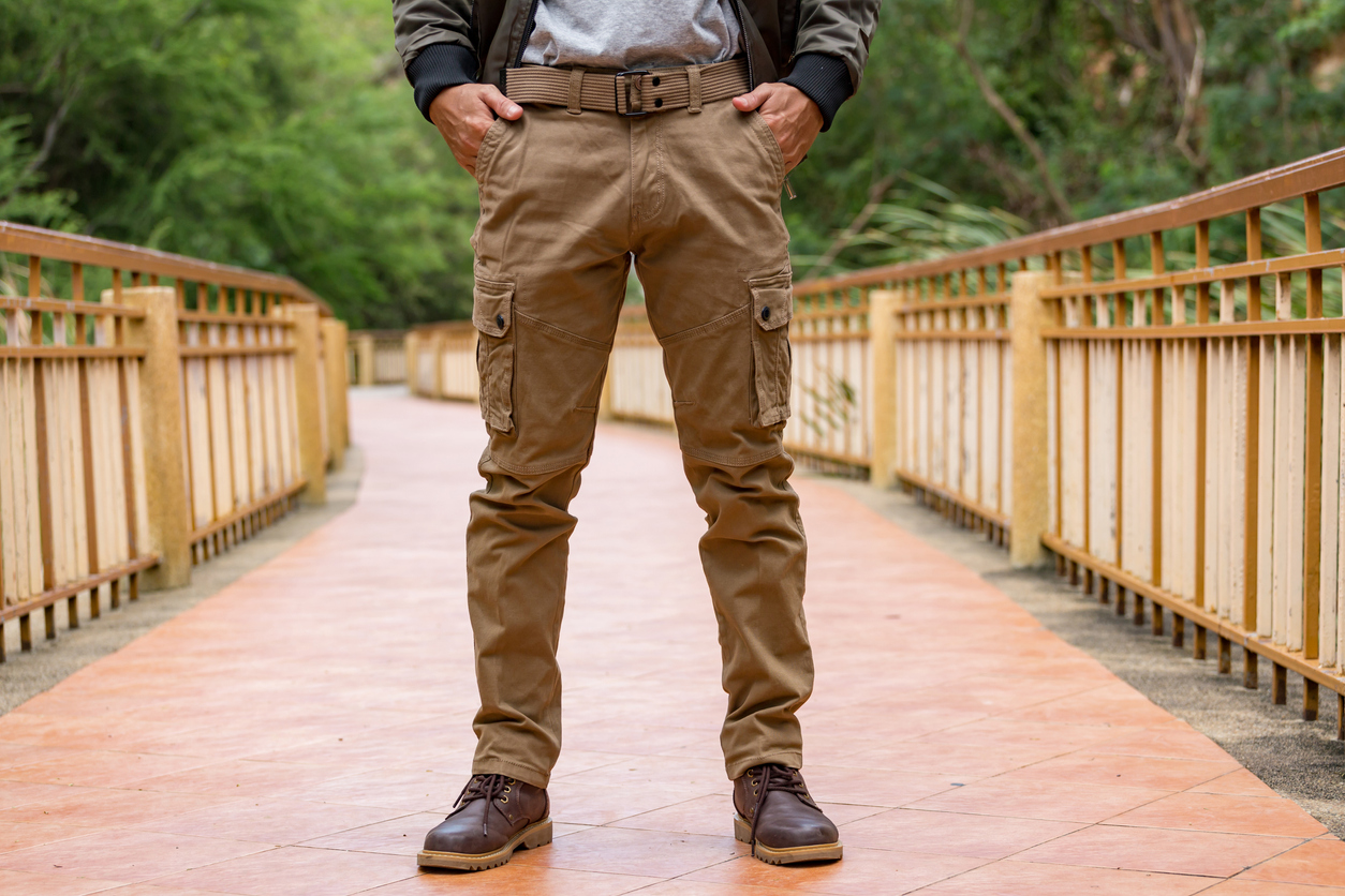 The Most Popular Cargo Pants For Men Review Guide For 2021-2022