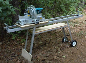 Best Miter Saw Stands Review Guide For 2021-2022