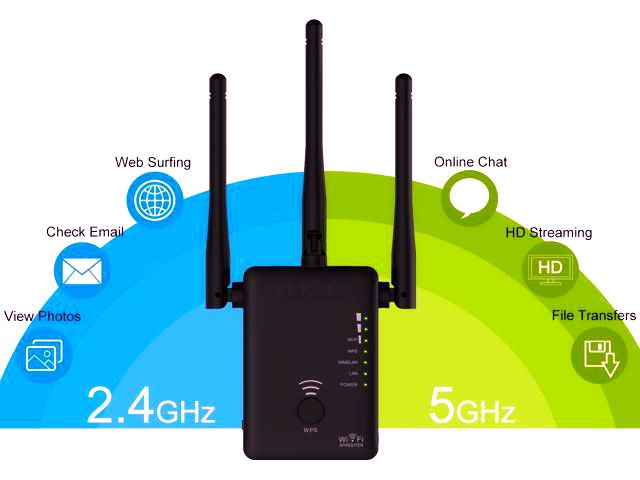 Best WIFI Range Extenders Review Guide For 2021-2022