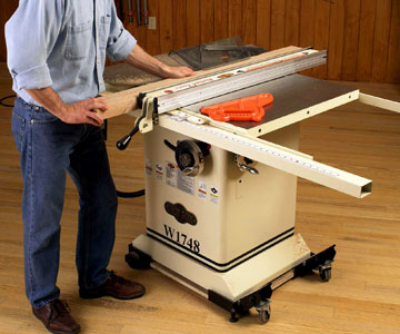 Best Hybrid Table Saws Review Plus Buying Guide For 2021-2022