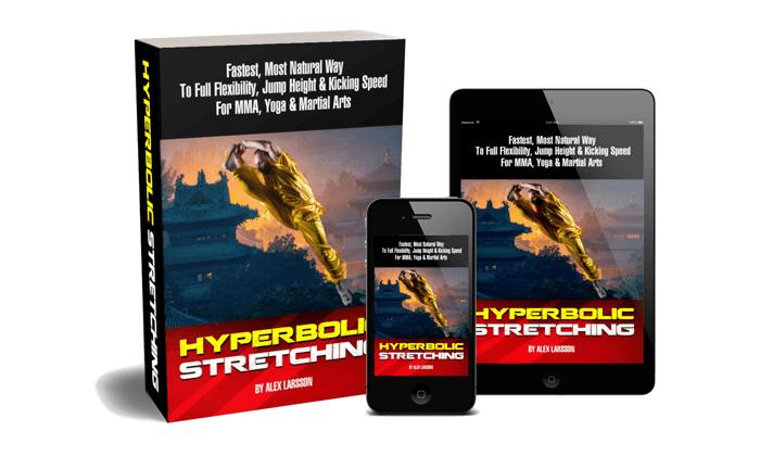 The Hyperbolic Stretching® Program