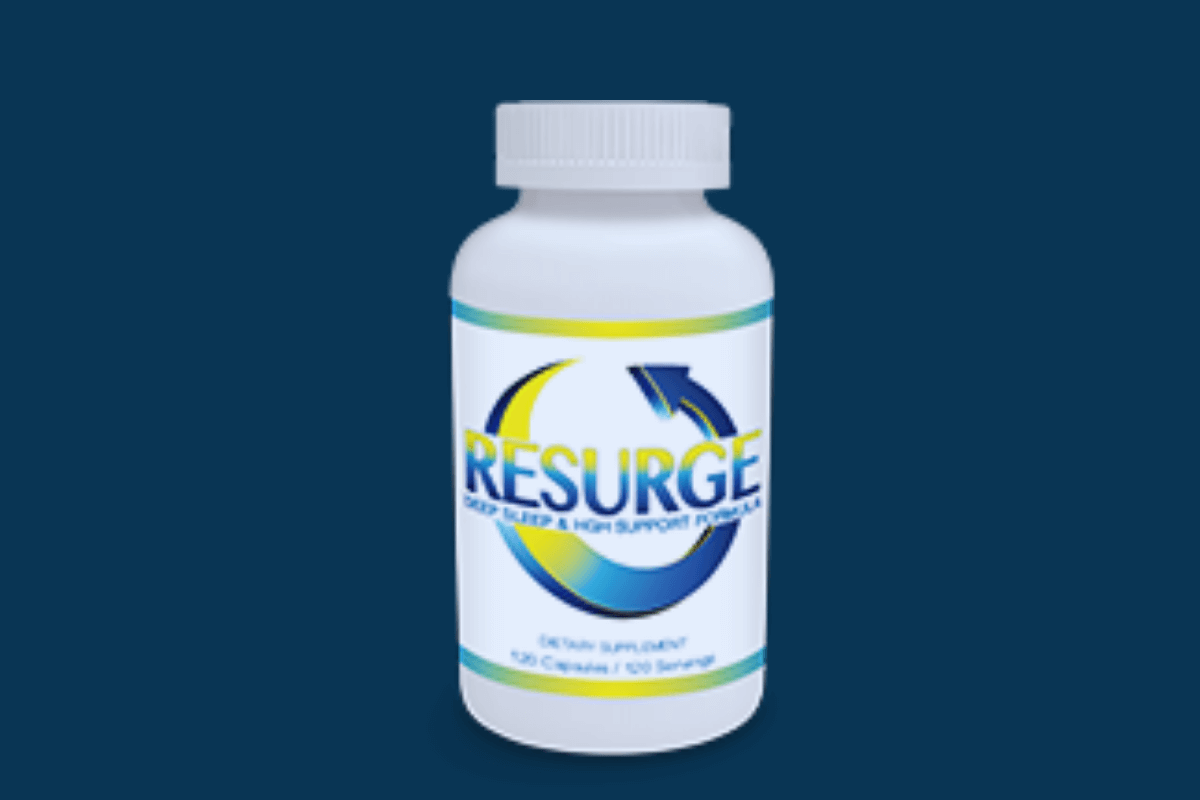Resurge Review Plus Buying Guide For 2021-2022