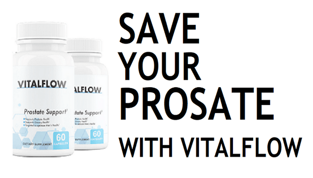 The Most Popular VitalFlow Review Plus Buying Guide For 2021