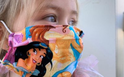 Best Disney Face Masks Review And Buying Guide For 2021-2022